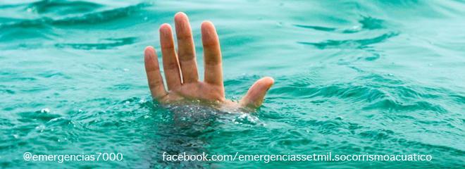 ¿Eres una de las 10 víctimas potenciales de ahogamiento?