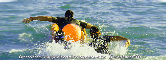 Imagen socorrista emergencies setmil