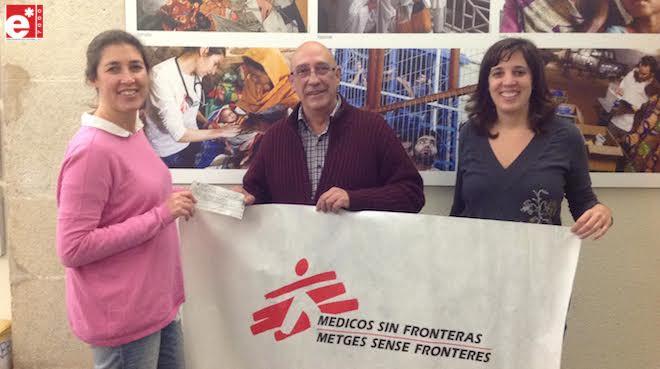 MSF - Emergencies Setmil