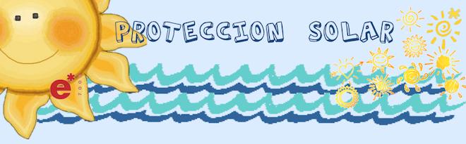 Protección Solar. Los socorristas nos protegemos… ¿y tú?