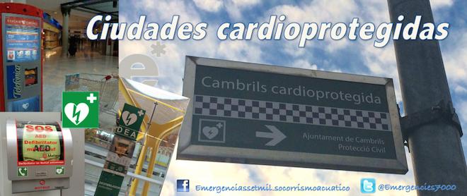 Ciudades cardioprotegidas