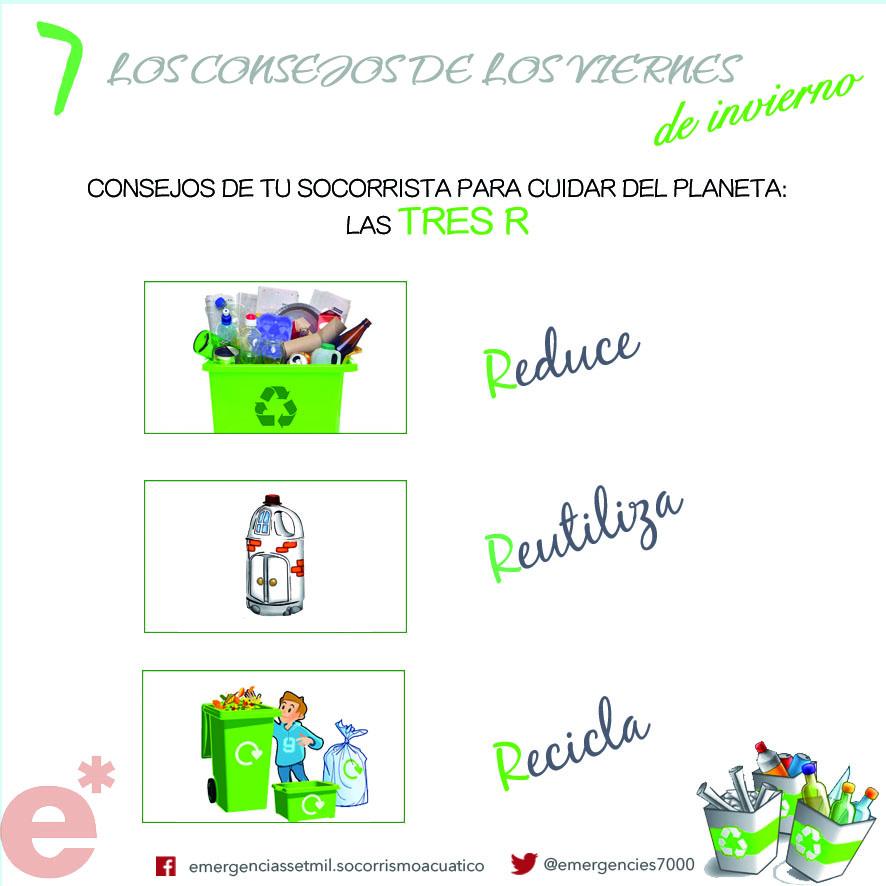 reciclaje.infografia