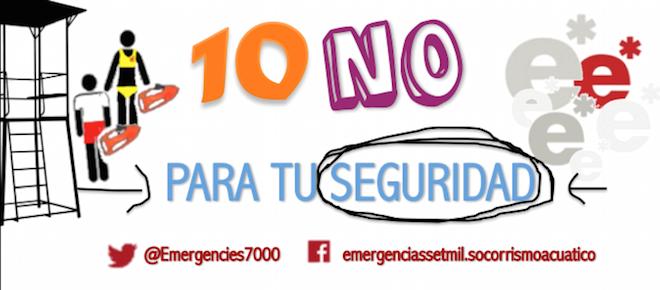 10.NO.para.tu.seguridad