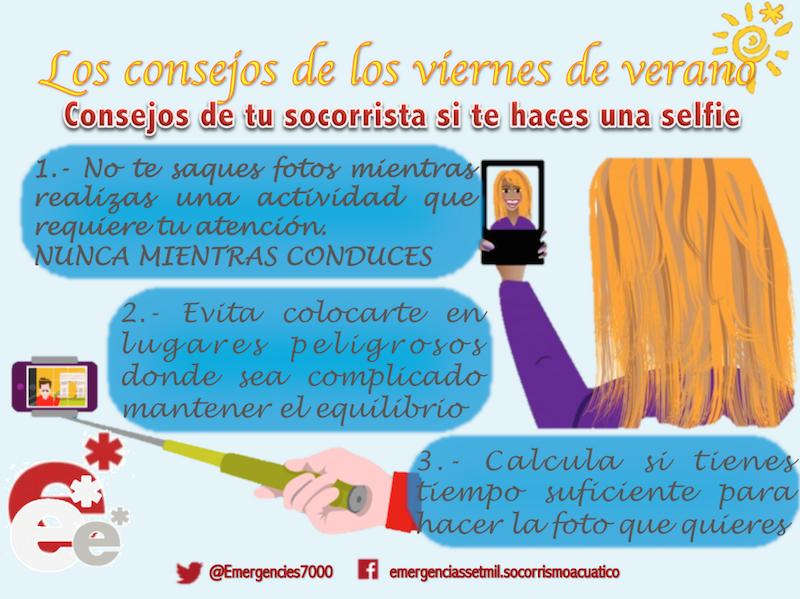 selfie.consejos.infografia