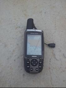 Receptor GPS