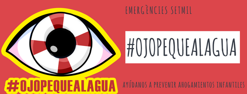 #OjOPequeAlAgua II